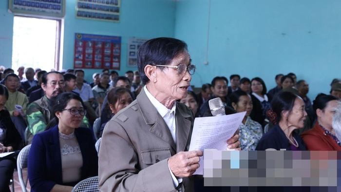 ĐBQH Nguyễn Thị Thu Hà tiếp xúc cử tri tại Bắc Giang - Ảnh 2.