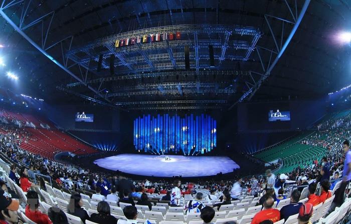 SEA Games 30: Chính thức khai màn ngày hội lớn của Thể thao Đông Nam Á - Ảnh 1.