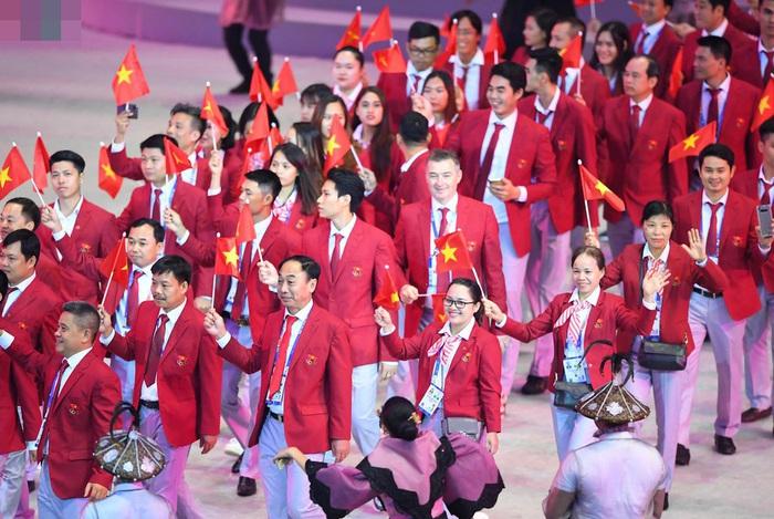 SEA Games 30: Chính thức khai màn ngày hội lớn của Thể thao Đông Nam Á - Ảnh 2.