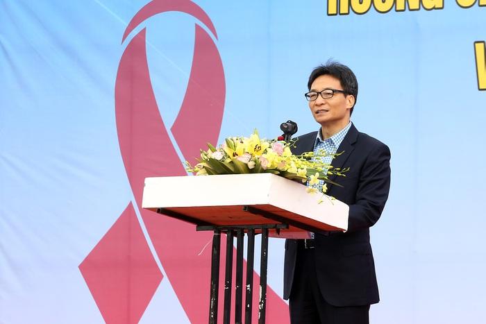 """""""Việt Nam sẽ là một trong những nước đi đầu kết thúc HIV/AIDS"""" - Ảnh 1."""
