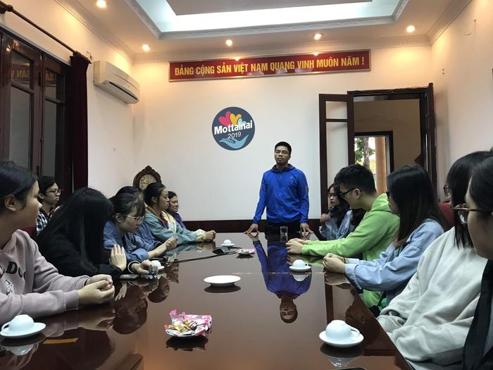 Hơn 1000 võ sinh Vietnhatclub hào hứng luyện tập để biểu diễn tại Mottainai 2019 - Ảnh 5.