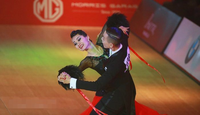 Nữ VĐV Xe đạp giành Huy chương Vàng đầu tiên cho Việt Nam ở SEA Games 30 - Ảnh 3.