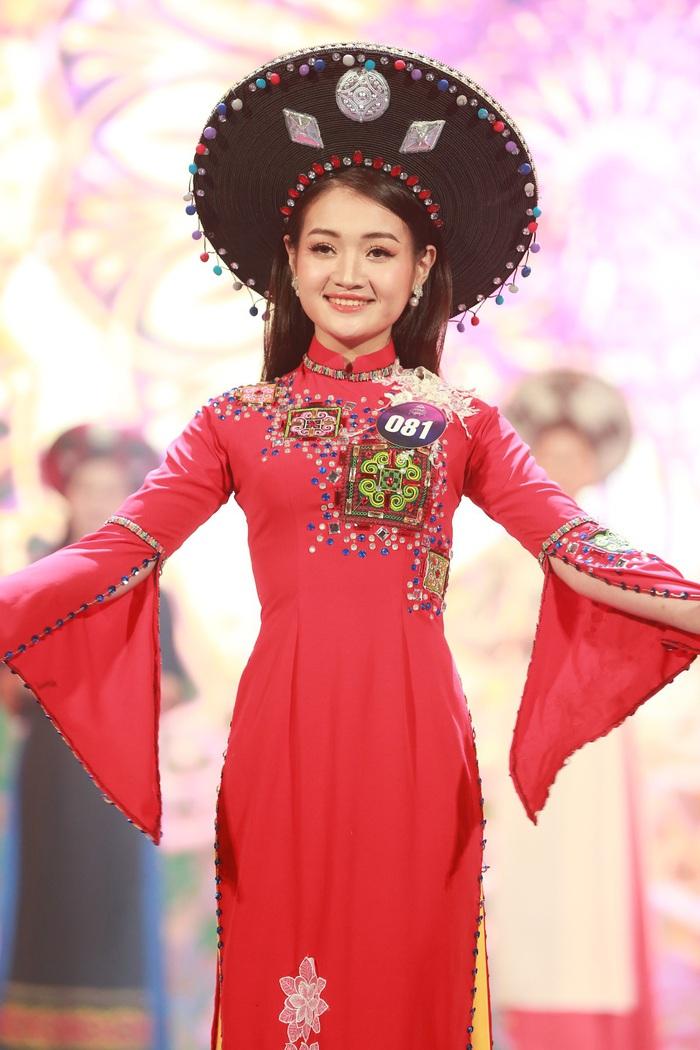 Nữ sinh 19 tuổi đăng quang Người đẹp xứ Mường 2019 - Ảnh 3.