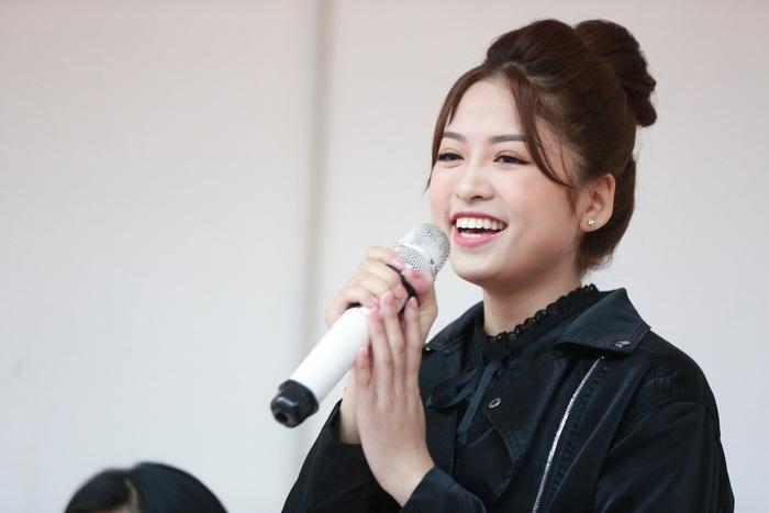 Cận cảnh nhan sắc cô gái đăng quang Người đẹp xứ Mường 2019  - Ảnh 1.
