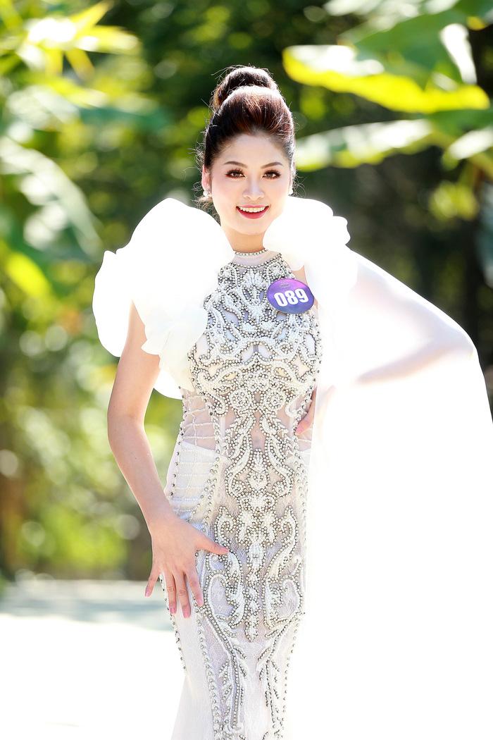 Cận cảnh nhan sắc cô gái đăng quang Người đẹp xứ Mường 2019  - Ảnh 5.