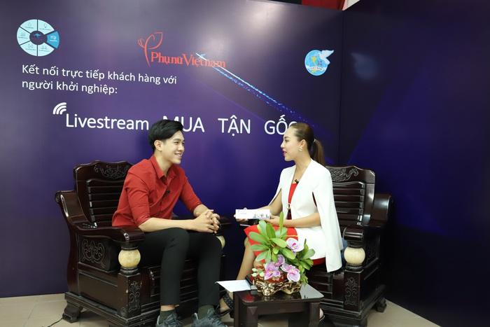 Mua tận gốc số 8: Mc Phương Thảo tặng thêm 5 voucher nhân sự kiện bóng đá Việt Nam vô địch Sea Games 30 - Ảnh 2.
