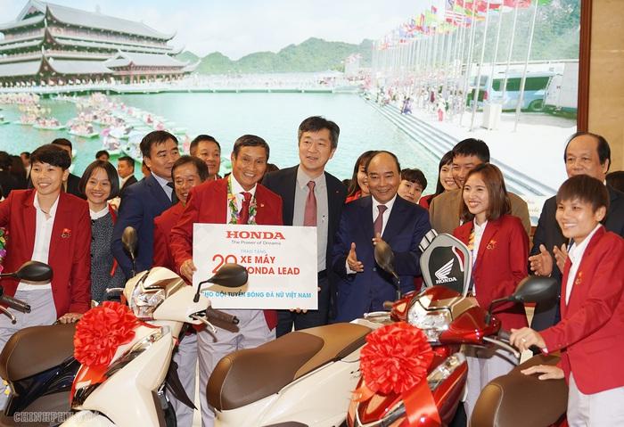 Thủ tướng: Chiến thắng của bản lĩnh, khát vọng Việt Nam - Ảnh 4.