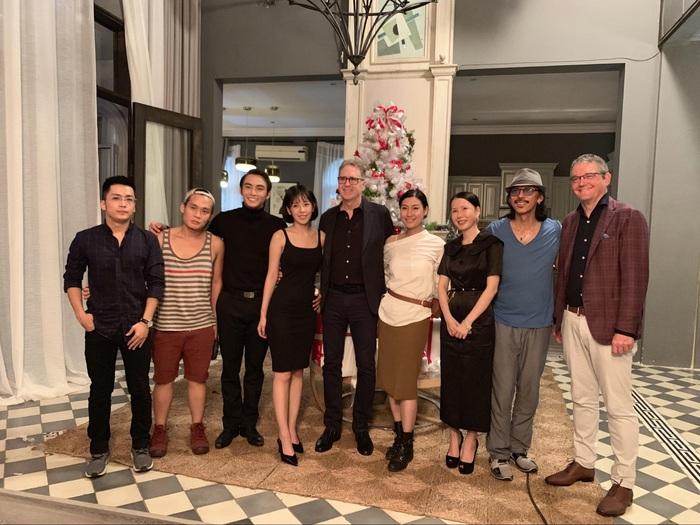 Nhà sản xuất Will Vũ: Nữ đạo diễn Kathy Uyên đã 'bùng nổ' với bộ phim  - Ảnh 3.