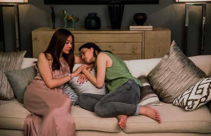 Nhà sản xuất Will Vũ: Nữ đạo diễn Kathy Uyên đã 'bùng nổ' với bộ phim  - Ảnh 4.