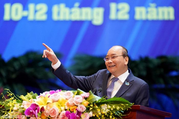 Thủ tướng Chính phủ đối thoại với thanh niên - Ảnh 1.