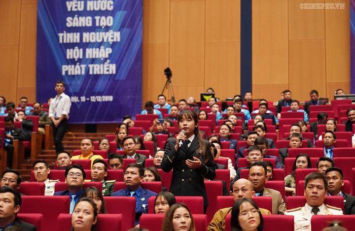 Thủ tướng Chính phủ đối thoại với thanh niên - Ảnh 3.