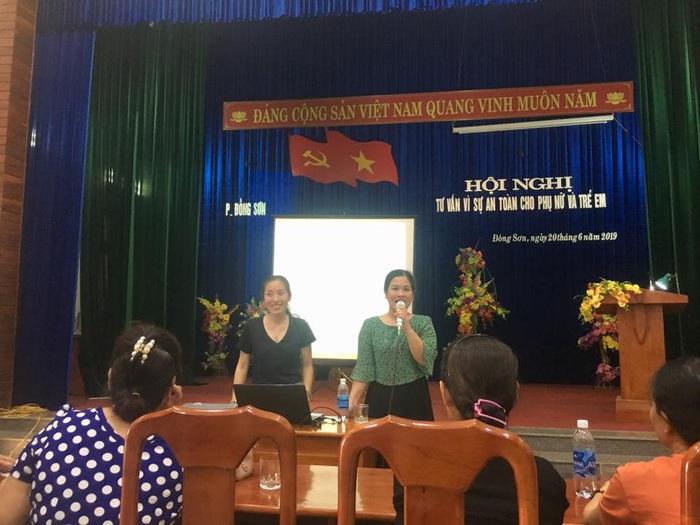 Quảng Bình: Chung tay phòng, chống xâm hại trẻ em - Ảnh 2.