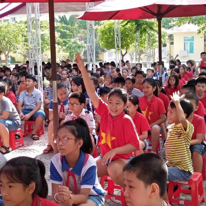 Quảng Bình: Chung tay phòng, chống xâm hại trẻ em - Ảnh 4.