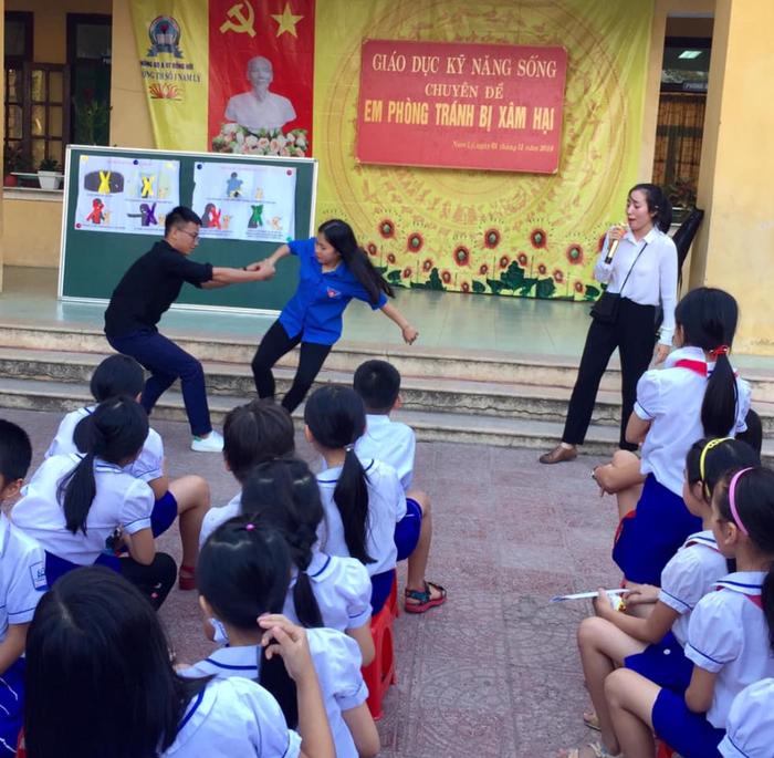 Quảng Bình: Chung tay phòng, chống xâm hại trẻ em - Ảnh 3.