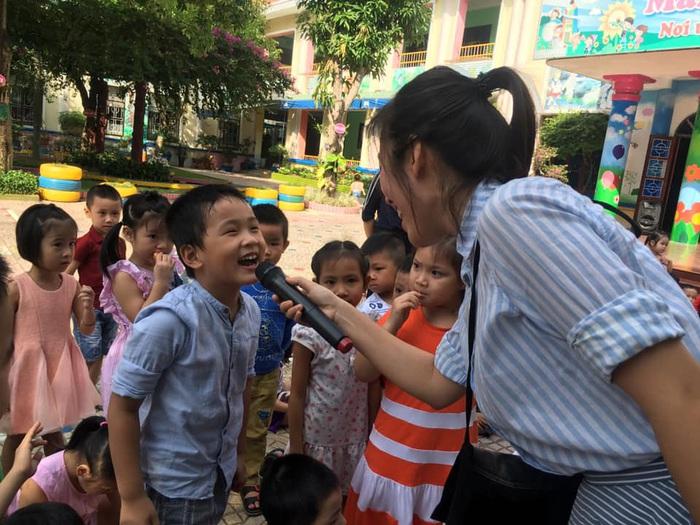 Quảng Bình: Chung tay phòng, chống xâm hại trẻ em - Ảnh 1.
