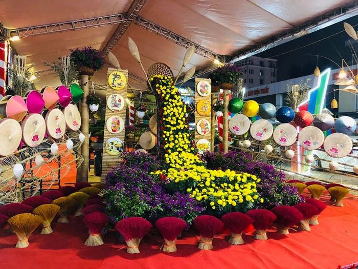 Festival sản phẩm nông nghiệp và làng nghề Hà Nội lần thứ nhất năm 2019