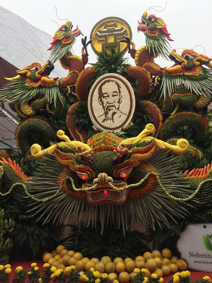 Festival trưng bày, giới thiệu những sản phẩm trong lĩnh vực nông nghiệp, làng nghề của Hà Nội và nhiều tỉnh, thành phố