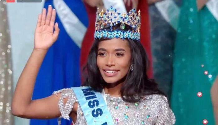 Người đẹp Jamaica đăng quang Hoa hậu Thế giới 2019