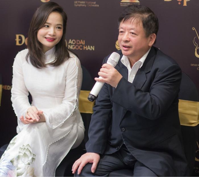 Tiến sĩ Cello Đinh Hoài Xuân mời hơn 60 nghệ sĩ tham gia đêm nhạc cổ điển - Ảnh 2.