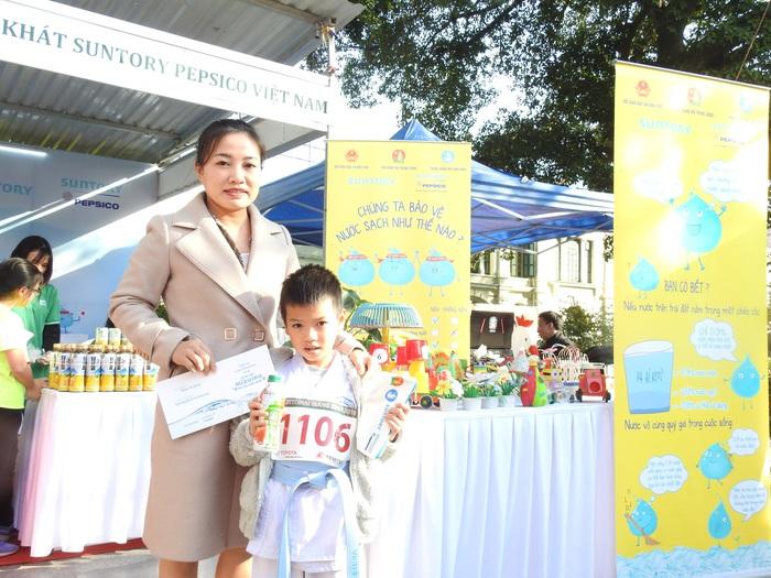 PepsiCo Việt Nam lan tỏa thông điệp bảo vệ môi trường tại Chương trình Mottainai - Ảnh 2.