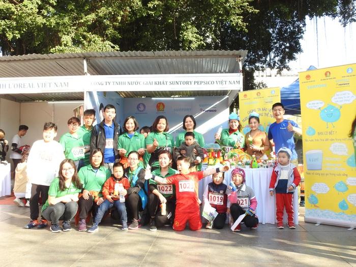 PepsiCo Việt Nam lan tỏa thông điệp bảo vệ môi trường tại Chương trình Mottainai - Ảnh 3.