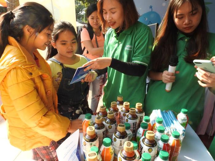 PepsiCo Việt Nam lan tỏa thông điệp bảo vệ môi trường tại Chương trình Mottainai - Ảnh 10.