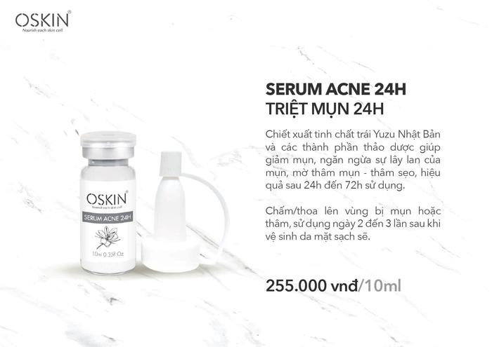 Siêu mẫu Võ Hoàng Yến ra mắt sản phẩm tái sinh thương hiệu Oskin  - Ảnh 6.
