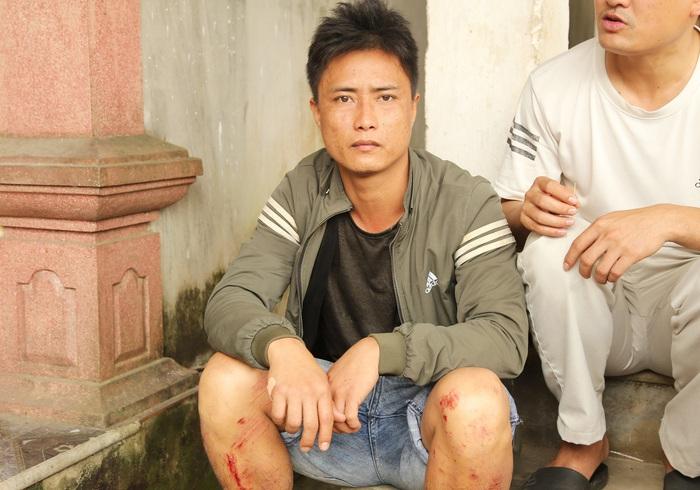 """Vụ xe container lao vào phòng ngủ ở Hà Tĩnh: """"Tôi đã nghĩ cả nhà mình chết"""" - Ảnh 2."""
