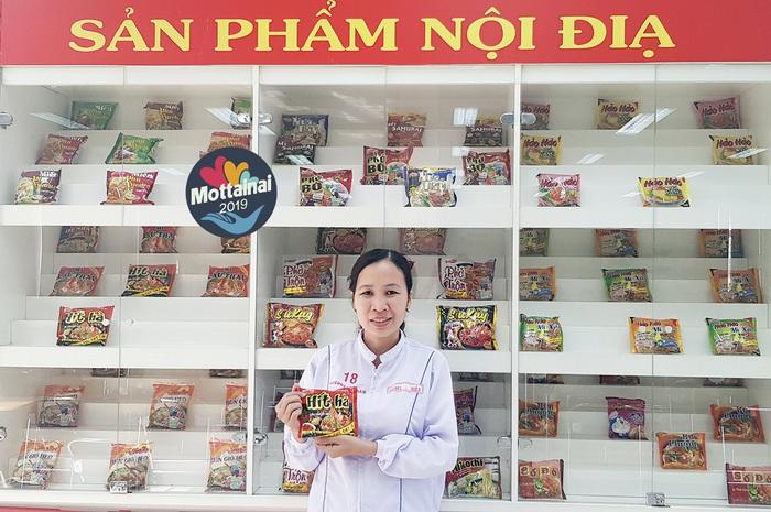 Công ty Cổ phần Acecook Việt Nam ủng hộ Mottainai 2019 - Ảnh 1.