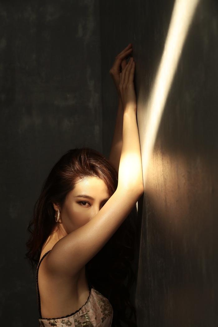 Nữ diễn viên phim 'Cô Ba Sài Gòn' bị mất ngủ triền miên khi mới ra Bắc - Ảnh 1.