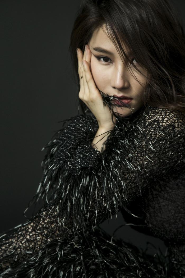 Nữ diễn viên phim 'Cô Ba Sài Gòn' bị mất ngủ triền miên khi mới ra Bắc - Ảnh 4.