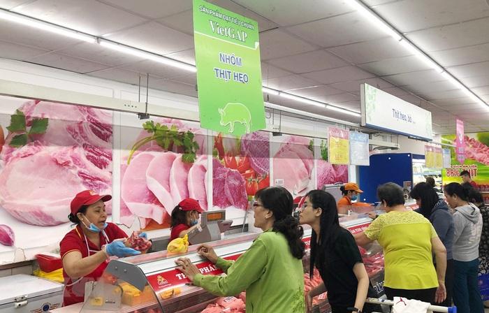 Dự báo nguồn cung thịt lợn cuối năm thiếu hụt khoảng 200.000 tấn - Ảnh 4.