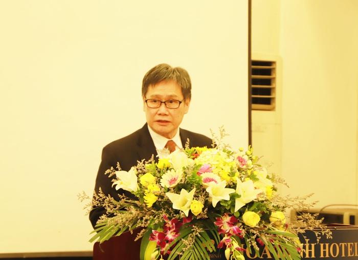 Tổng Thư ký ASEAN Lim Jock Hoi