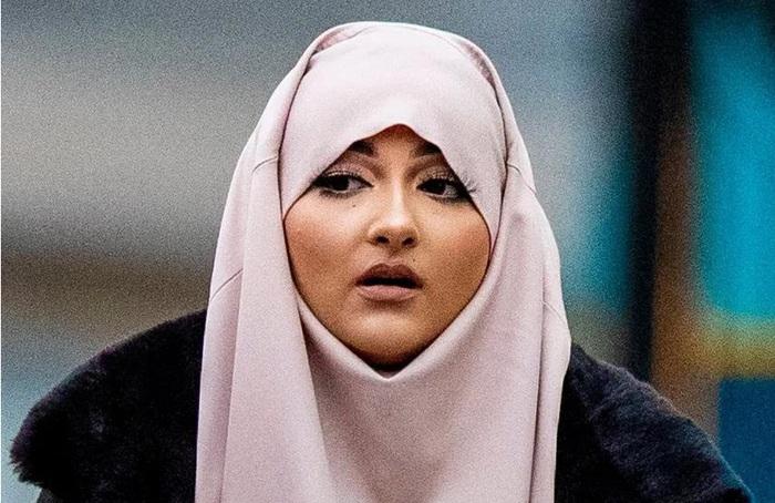 Amaani Noor kết hôn với một người đàn ông mà cô chưa bao giờ gặp qua internet và đang lên kế hoạch làm đám cưới cùng anh ta khi cô bị bắt.