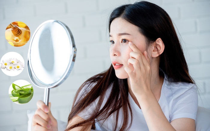 Cải thiện đôi mắt sụp mí mệt mỏi với 4 công thức tự nhiên tại nhà » Báo Phụ Nữ Việt Nam