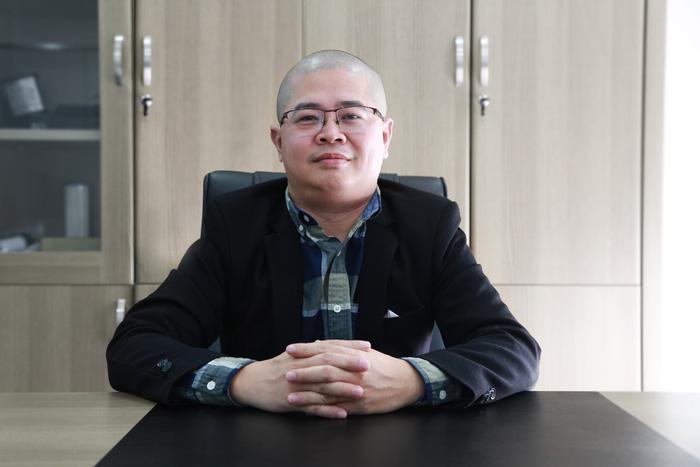 ông ty CP Tập đoàn Karofi được Ông Trần Mạnh Hiển, Tổng Giám đốc công ty
