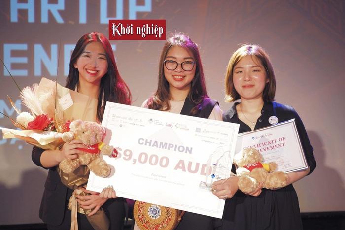 lần đầu tiên Cuộc thi Ý tưởng khởi nghiệp kinh doanh của người Việt được tổ chức ở Úc