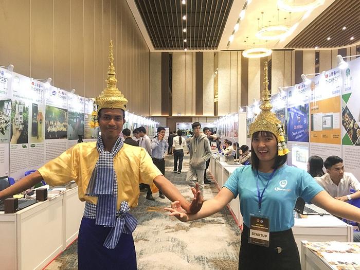 Nhiều nữ đội start-up đã giành giải cao, góp  phần quảng bá, phát triển du lịch Việt Nam