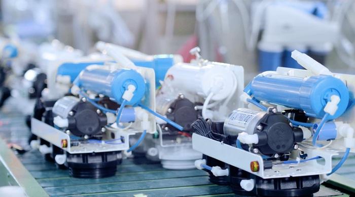 Karofi không ngừng đầu tư vào công nghệ để cho ra đời các sản phẩm dẫn dắt thị trường - Ảnh 3.
