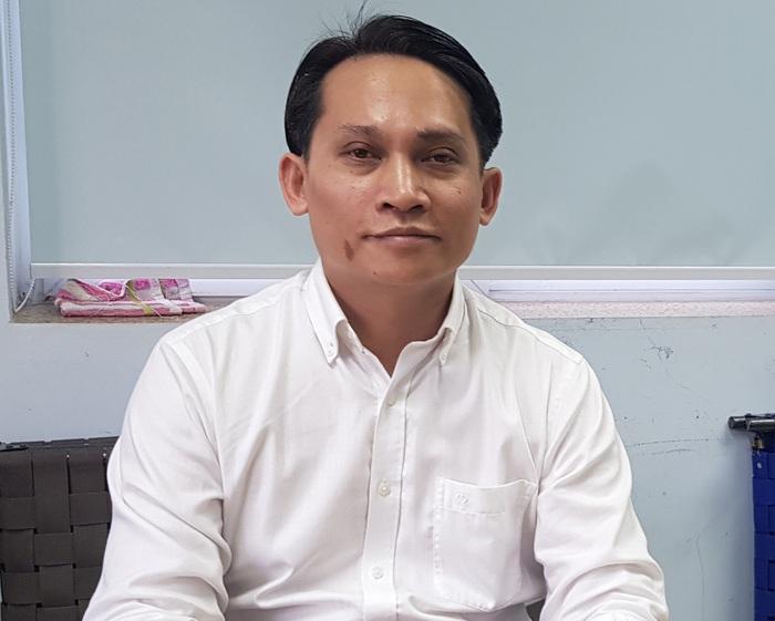 PGS.TS Nguyễn Quang Dũng, Phó trưởng Bộ môn dinh dưỡng và an toàn thực phẩm (Viện Đào tạo y học dự phòng và y tế công cộng, Đại học Y Hà Nội)