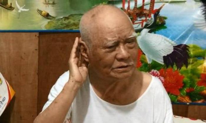Nhạc sĩ Nguyễn Văn Tý qua đời - Ảnh 1.