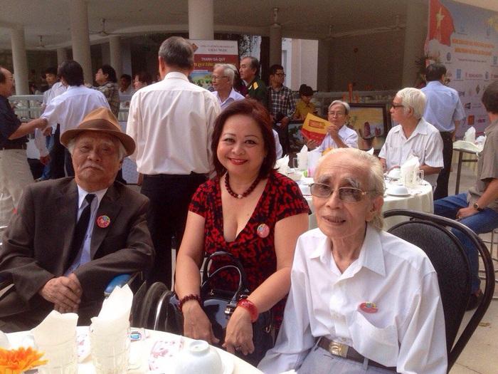 Ca khúc về phụ nữ của nhạc sĩ Nguyễn Văn Tý được khán giả yêu thích - Ảnh 1.