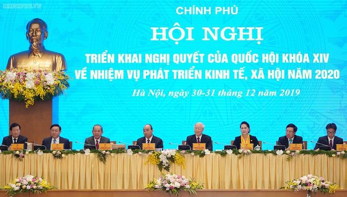 Thủ tướng: Cần đánh thức tiềm năng khởi nghiệp nhiều hơn cho người dân - Ảnh 1.