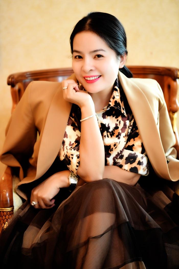 CEO Hoàng Thanh Tú chia sẻ về công việc và những dự định trong năm 2020