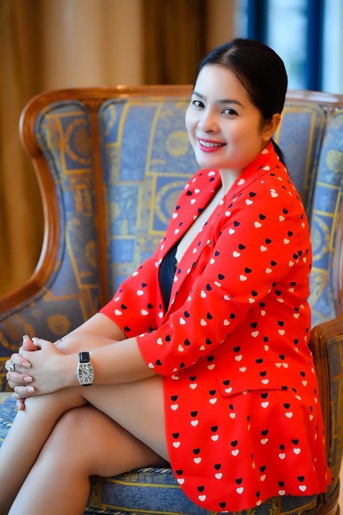 Để có những thành công như hôm nay, bí quyết của chị Hoàng Thanh Tú rất đơn giản: Hãy tự mình bước đi.