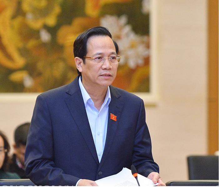 Việt Nam đối diện nguy cơ bị 'đánh cắp nguồn nhân lực một cách hợp pháp' - Ảnh 1.