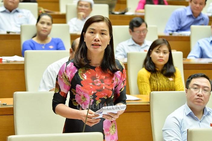 Nữ Phó Cục trưởng Công an được Chủ tịch nước thăng hàm tướng - Ảnh 2.