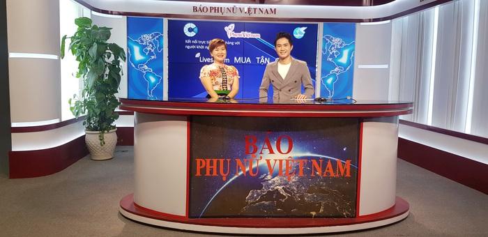 6 ngày Tết dọc cung đường Tây Bắc do cô gái Thái Lò Kim Tuyến (giám đốc Tada Tours) giới thiệu mức bán giá ưu đãi tại chương trình.