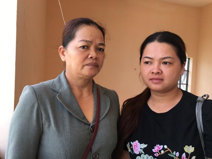 Phú Quốc, Kiên Giang: Có hay không việc giả mạo chữ ký của người không biết chữ để chiếm đoạt đất? - Ảnh 1.