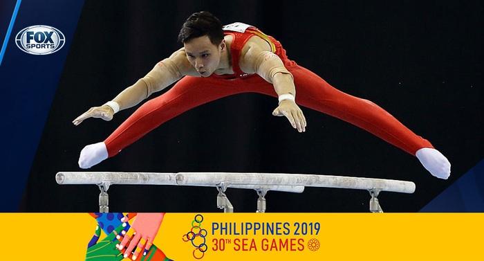 Bảng xếp hạng SEA Games 30: Thêm 4 huy chương vàng, Việt Nam giữ vững ngôi vị số 2 - Ảnh 1.